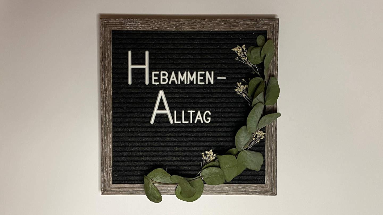 Hebamme Hammelburg - Franziska Stoewer 1
